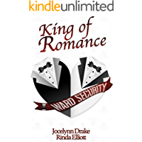 King of Romance (Ward Security Book 6)