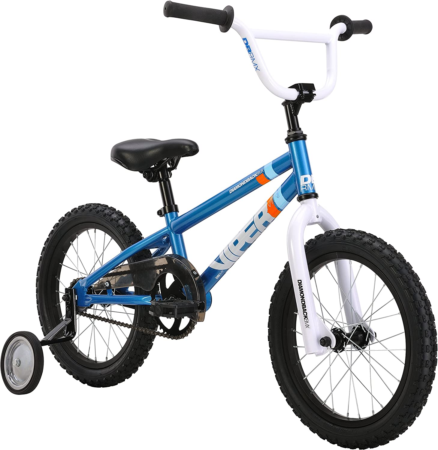 Diamondback Bicycles Mini Viper Kid s BMX Bike 16-Inch Wheels
