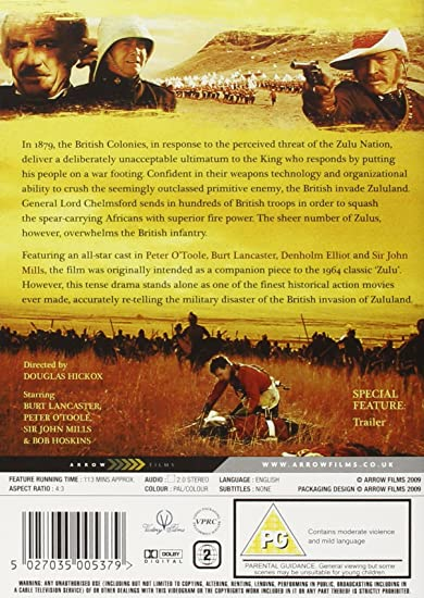 Baixar Filme Zulu 1964 162