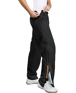 Michaelax-Fashion-Trade Authentic klein - Damen Sport und Freizeithose mit  seitlichem Reißverschluss ( 4a842dddf7