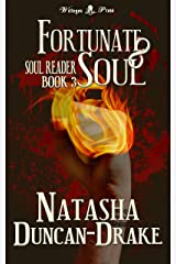 Fortunate Soul (The Soul Reader Series Book 3) Kindle Edition