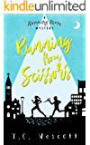 Running from Scissors (A Running Store Mystery Book 1)