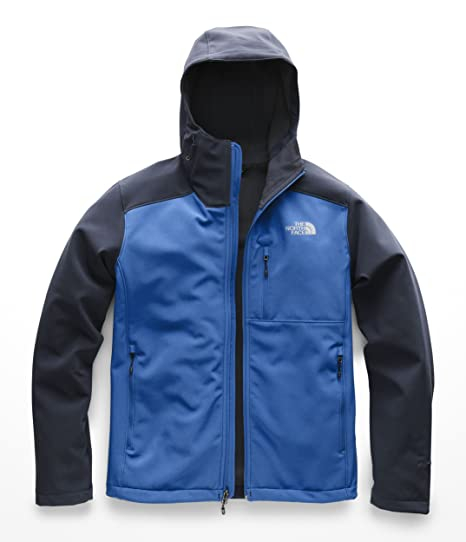 31a3aca5a The North Face Men's Apex Bionic 2 Hoodie