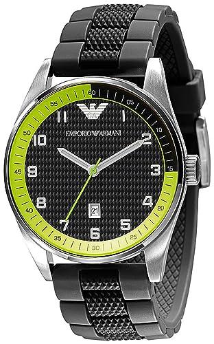 Emporio Armani AR5877 Hombres Relojes