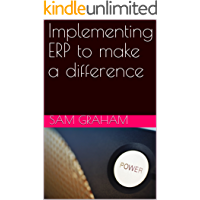Implementing ERP to make a difference