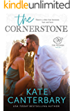 The Cornerstone: An Enemies-to-Lovers Romance (The Walsh Series Book 4)