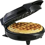 Belgian Waffle Maker - Home Waffle Iron by JM Posner