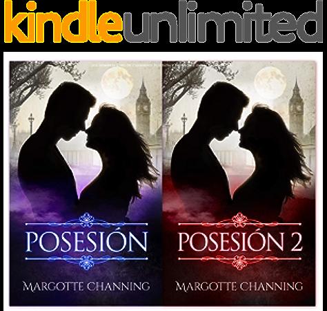 LOS HOMBRES LOBO DE CHANNING: POSESIÓN y POSESIÓN II en un pack especial eBook: Channing, Margotte: Amazon.es: Tienda Kindle