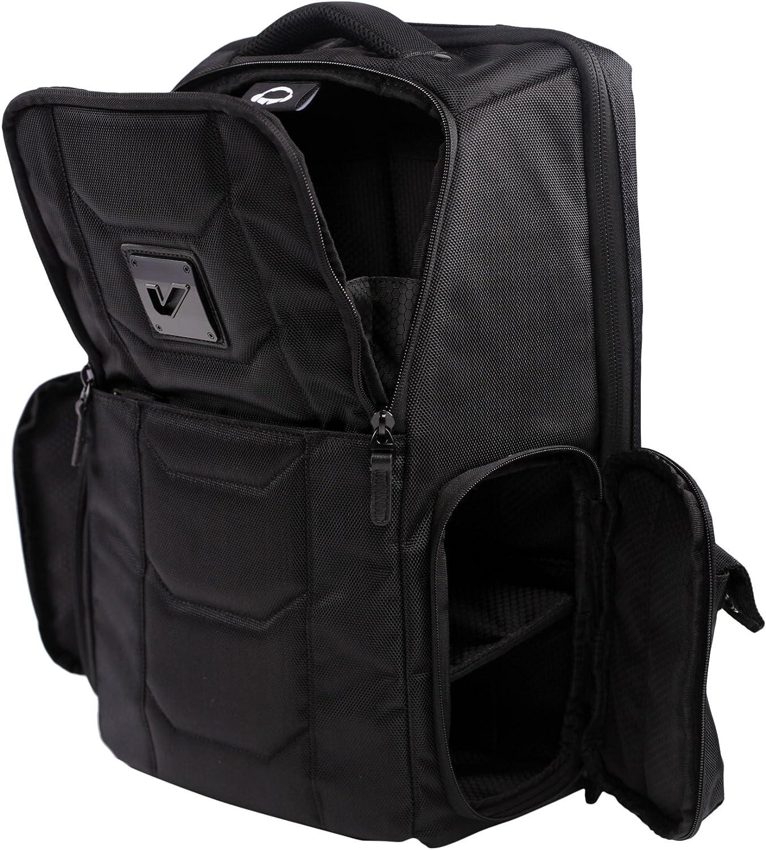 Gruv Gear Club Bag Elite DJ backpack