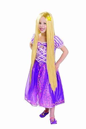 Disney - Peluca de Rapunzel