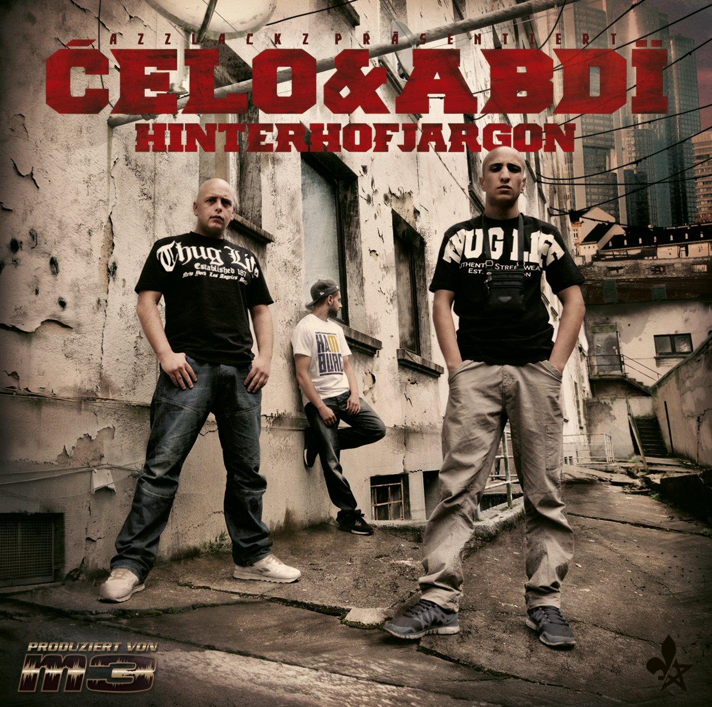 Celo Abdi Hinterhofjargon Amazon Com Music
