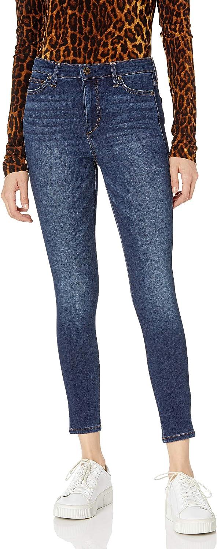 Ella Moss Womens High Rise Boot Cut Jean Jeans