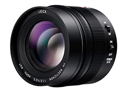 Panasonic H-NS043 Lens Mac