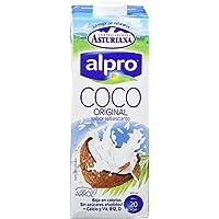 Alpro Central Lechera Asturiana Bebida de Coco