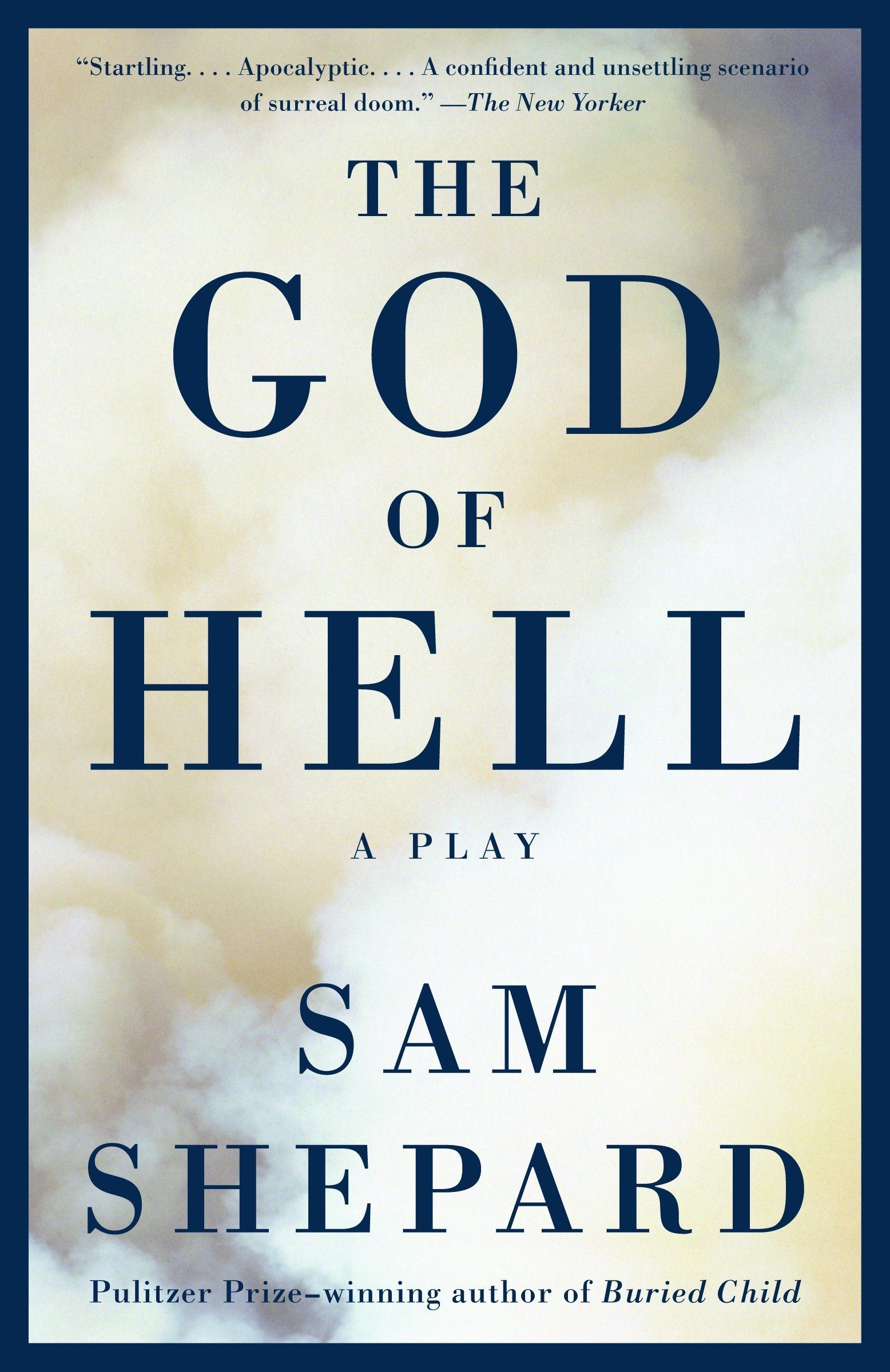 Download The God of Hell: A Play pdf