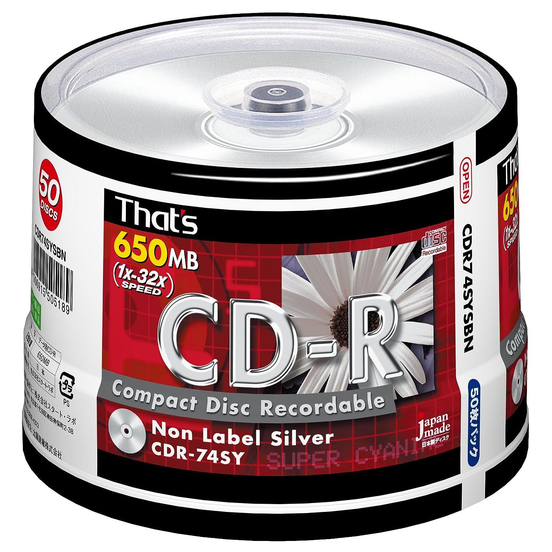 Amazon | 太陽誘電製 That's CD-...