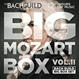 Big Mozart Box, Vol II