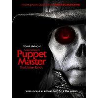 Deals on Puppet Master: The Littlest Reich Digital HD