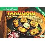 TANDOORI COOKING IN THE OVEN : Vegetarian