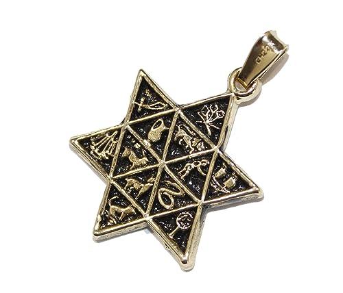 star of david february 14 astrology