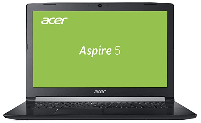 Acer Aspire 5 A517-51-508X Test