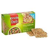 Ryvita Multigrain Crispbread, 250 g