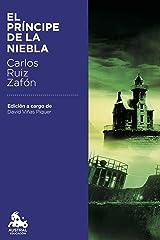 El Príncipe de la Niebla (Spanish Edition) Kindle Edition
