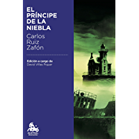 El Príncipe de la Niebla (Spanish Edition)