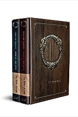 The Elder Scrolls Online - Volumes I & II: The Land & The Lore (Box Set) Hardcover