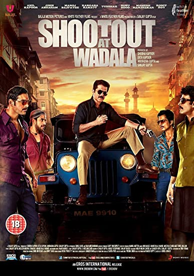 Shootout At Wadala malayalam movie english subtitles download
