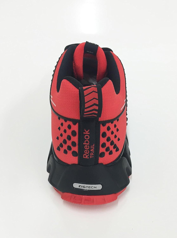 Reebok Zigwild Tr Zapato Para Correr 4 De Los Hombres AGRIZi