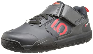 Five ten - Impact vxi clipless, talla 42.5, color team black