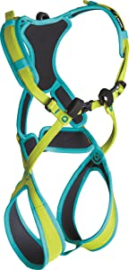 EDELRID - Fraggle II Children's Climbing Harness