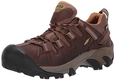 4139888463be6 KEEN Men's Targhee II Hiking Shoe, Cascade Brown/Brown Sugar - 7 D(
