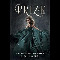 Prize: A Fantasy Shifter Romance (Coveted Prey Book 2)