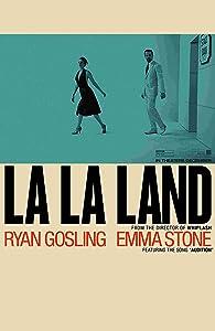 La La Land Ryan Gosling Emma Stone Famous 12 x 18 Inch Poster Unframed Rolled