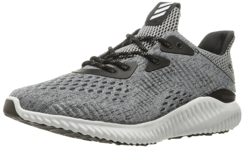adidas Women's Alphabounce Em W Running Shoe B01H7WM9XO 8 B(M) US|Black/White/Black
