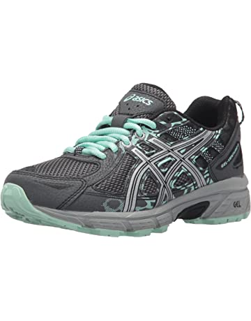 5445045ea9e9 ASICS Women s Gel-Venture 6 Running-Shoes