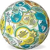 24 Diameter American Educational Vinyl Clever Catch Money Ball