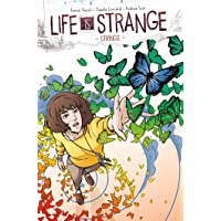Life Is Strange Collection Volume 3