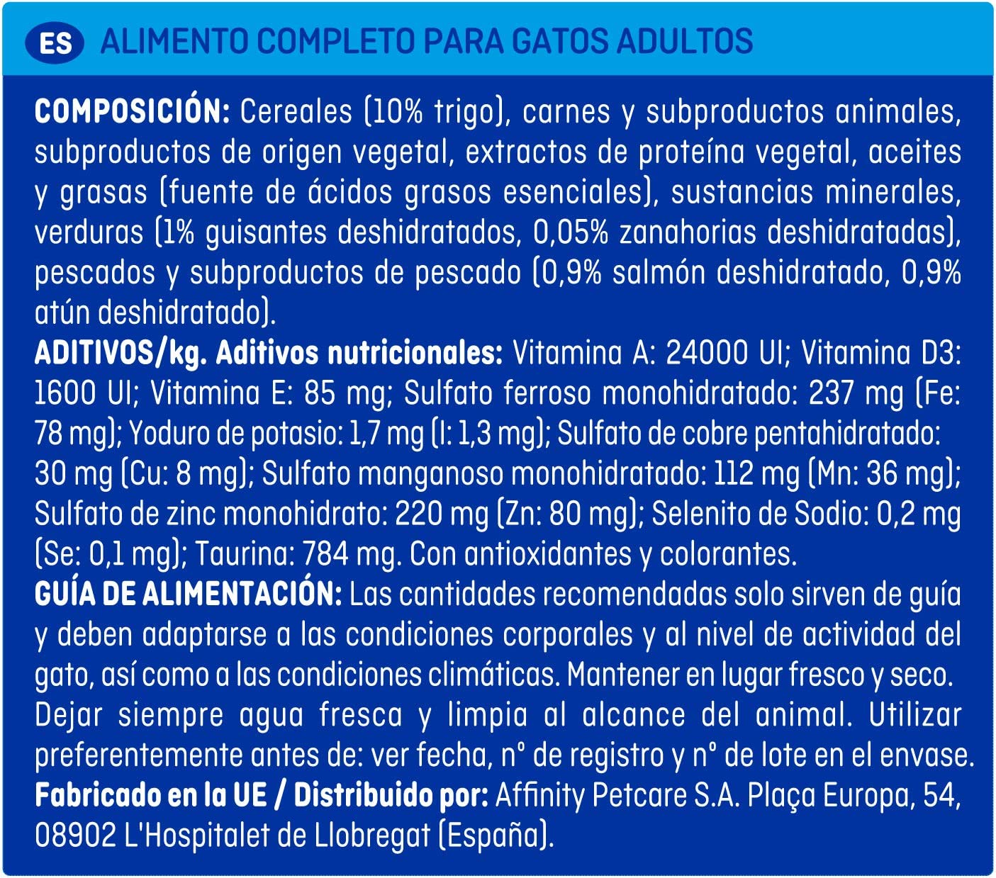 Brekkies Cat - Comida para Gatos - 1.5 Kg: Amazon.es: Productos ...
