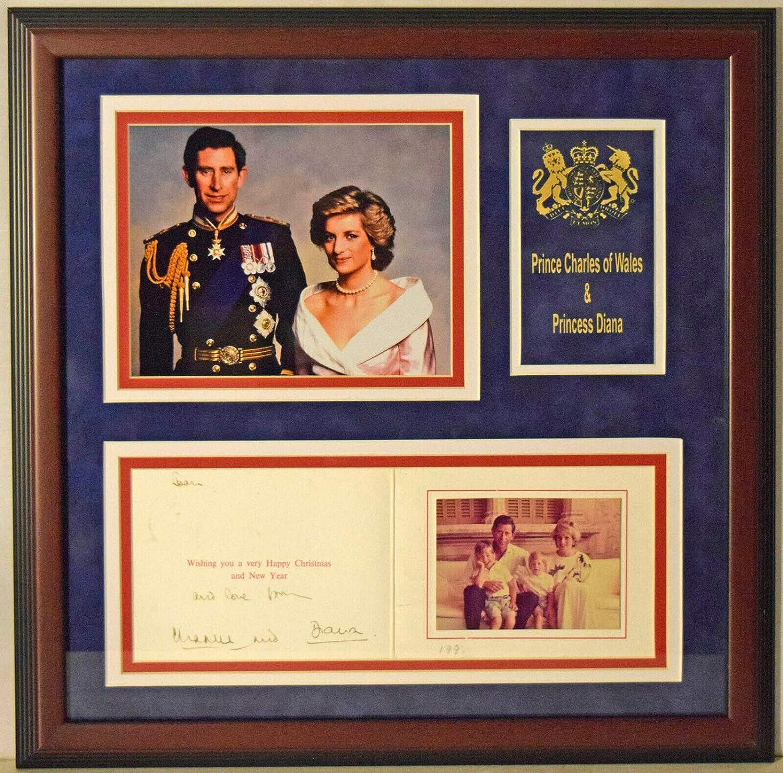 The Best Princess Diana Christmas Photo