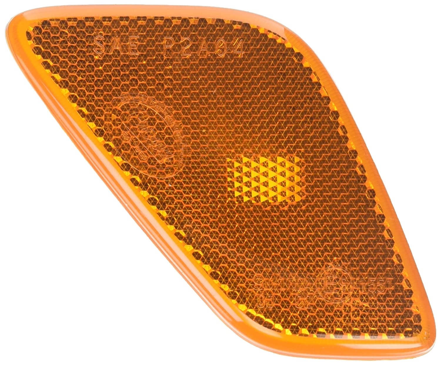 Right Crown Automotive 55155628AB Side Marker Lamp