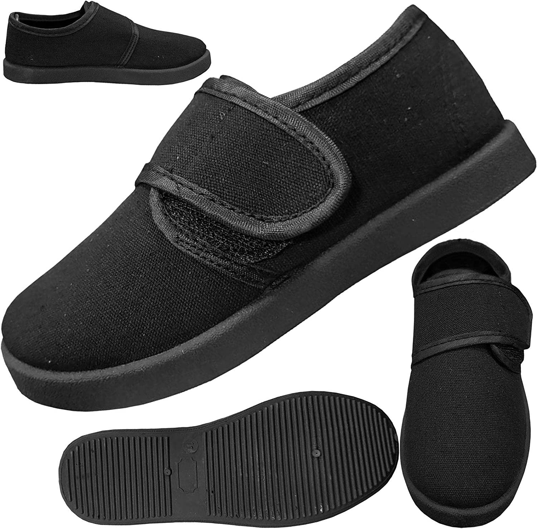 New Boys Girls Unisex School PE Shoes