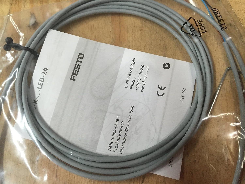 Festo 150855 SME-8-K-LED-24 Proximity Sensor Festo Ltd