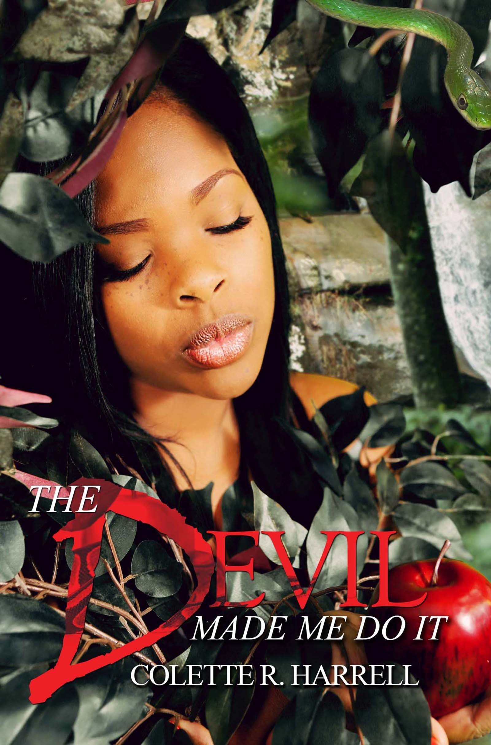 Download The Devil Made Me Do It (Heaven over Hell) pdf epub