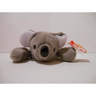 Ty Beanie Baby - Mel The Koala: Toys & Games