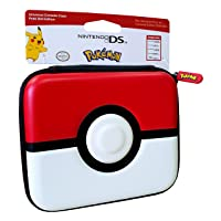 Deals on PDP Nds Universal Console Case Poke Ball Edition