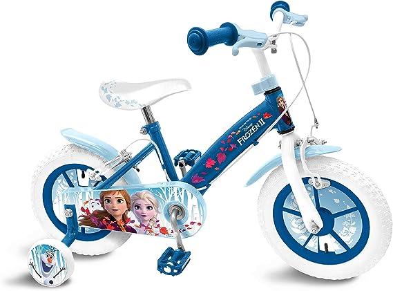 Stamp Sas-Frozen II Bike 12