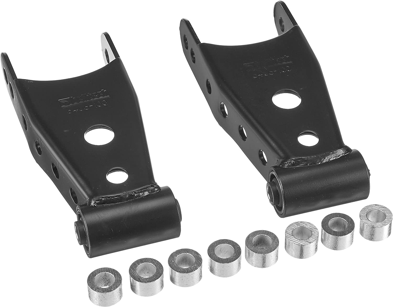 Belltech 6400 Shackle Kit